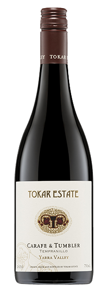 Tokar Estate CT Tempranillo 2016 LR