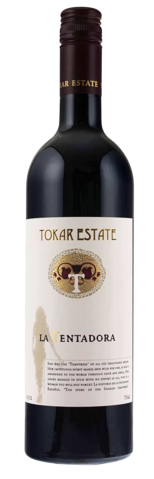 Tokar-Estate-La-Tentadora-2012